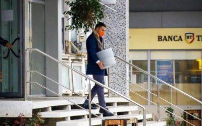 """Viceprimarul Ghingheș, exilat de Viziteu într-o clădire de la """"marginea orașului"""""""