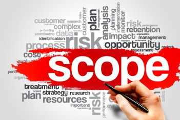 Requirements Scope Statements — Business Analyst Learnings