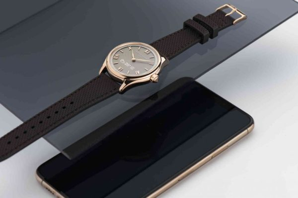 Frederique Constant Smartwatch Vitality Nuevos Relojes Inteligentes