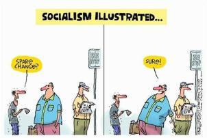 Socialism Illustrated