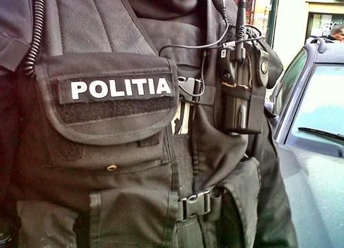 politisti BCCO