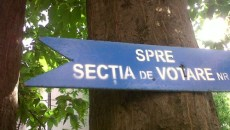S-au deschis urnele pentru votul la alegerile europarlamentare