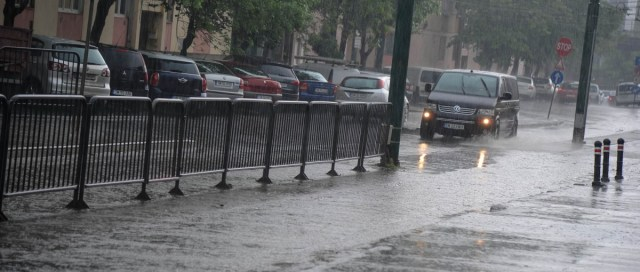 ploaie in Timisoara 03