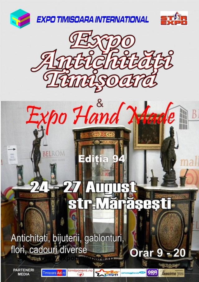 Afis A3-Antiq & Hand ed 94