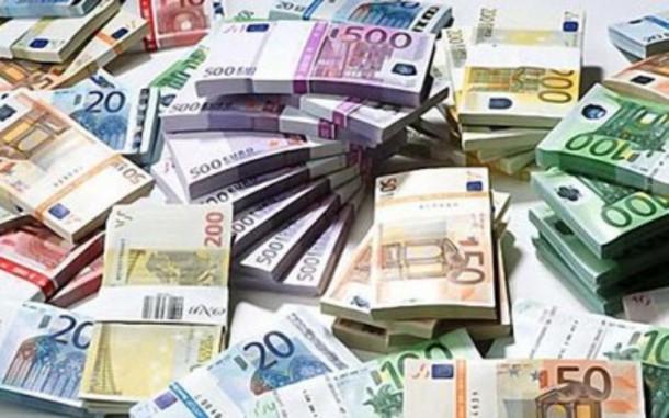 milion de euro
