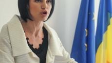 Roxana Iliescu este oficial membră a Pro România