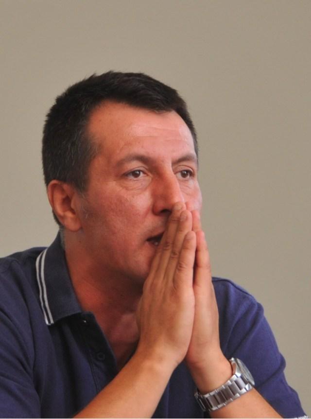 Liviu Bacana, revolutionar (2)