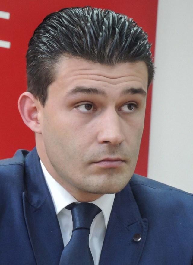 Sebastian Raducanu presedinte PSD Timisoara 04