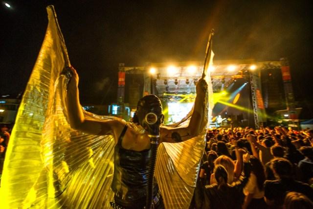 Revoltuion festival 3