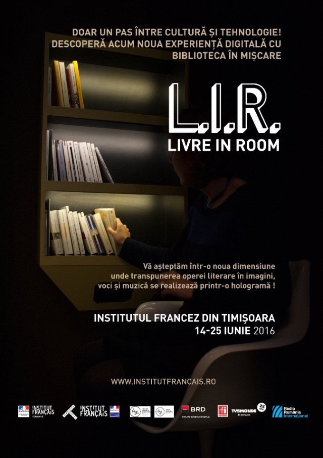 LIR Tm