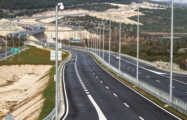autostrada croatia
