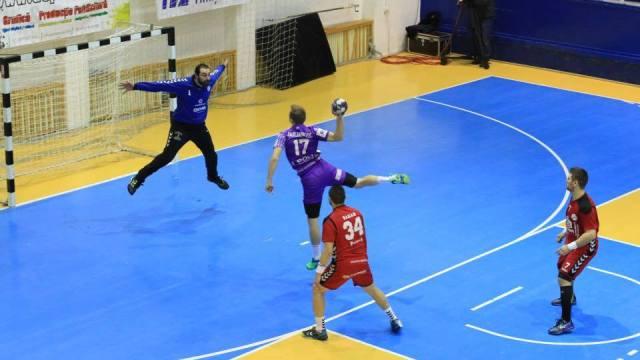SCM Politehnica Timișoara pierde Supercupa României