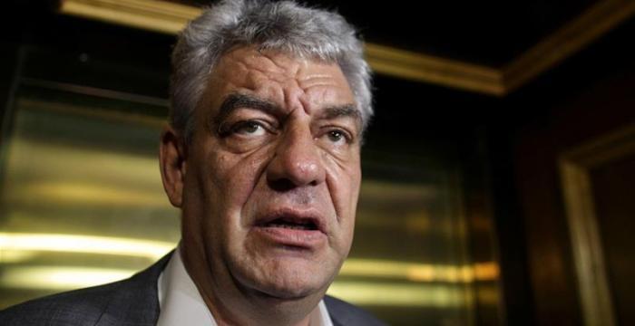 Mihai Tudose a suferit un infarct