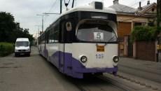 tramvaiul 5