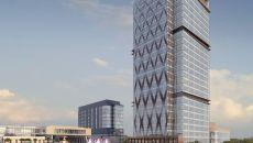 Cladirea United Business Center 0