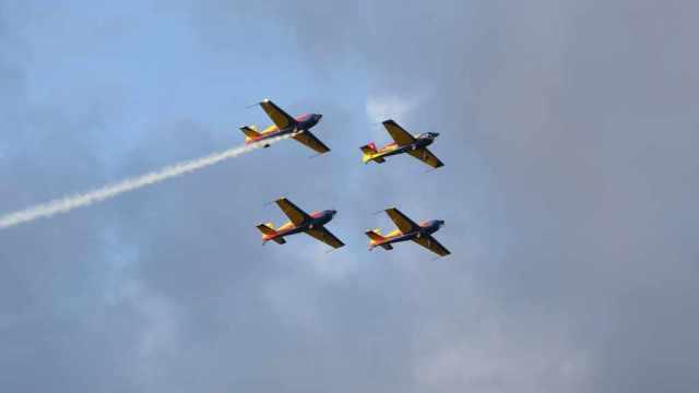 Timișoara Air Show