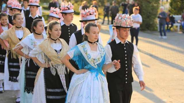 festivalul minorităților