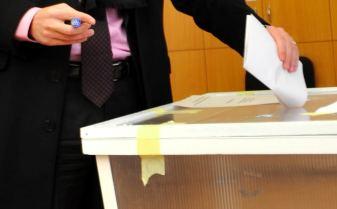 Vot la europarlamentare