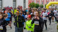 Timișoara City Marathon