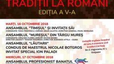 tradiții la români