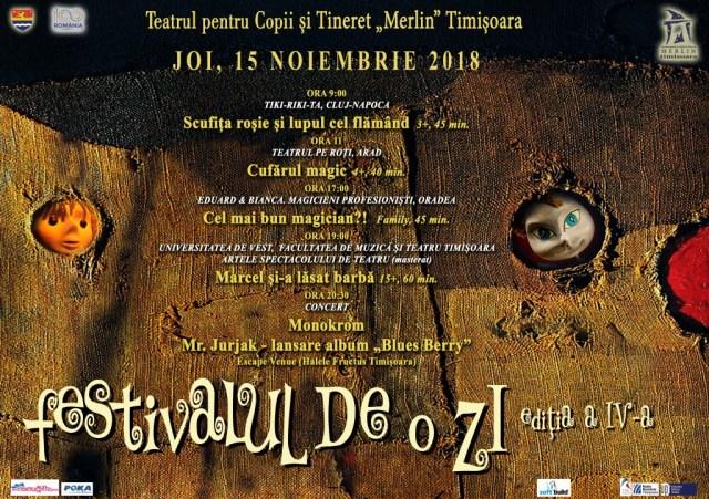 festivalul de o zi