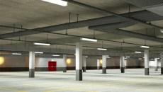 parcare subterană