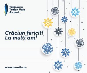Aeroportul Traian Vuia Timisoara