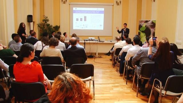 CCIAT organizează un nou seminar