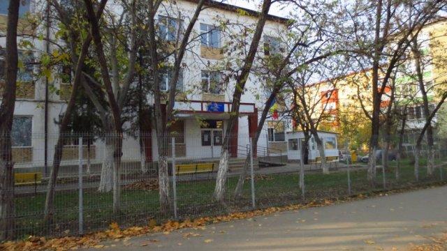 Liceul Iris Timișoara