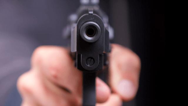 Focuri de armă, în Timiș
