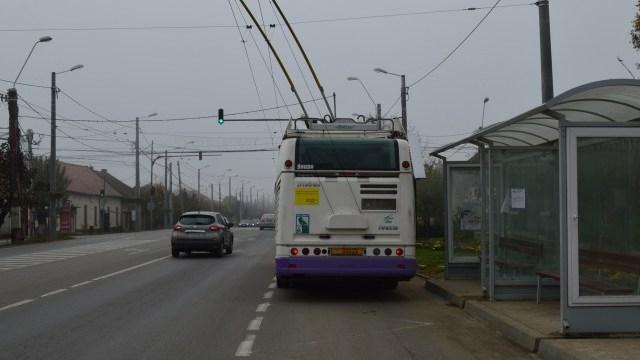 Drum dintre Timișoara și Dumbrăvița, lărgit la 4 benzi