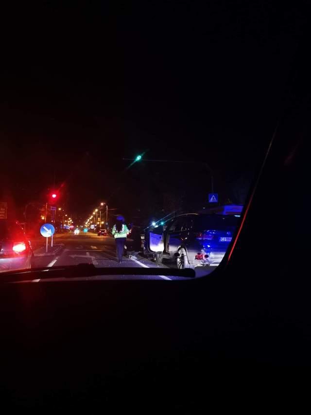 Accident mortal în Arad