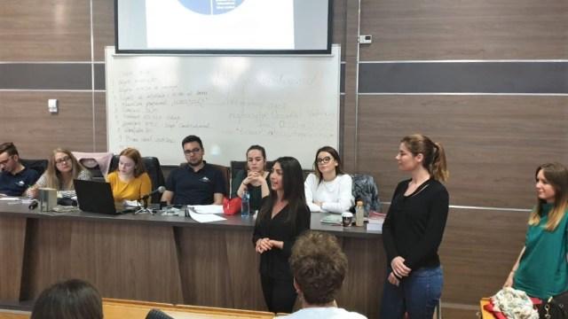 Programul Eurodyssey