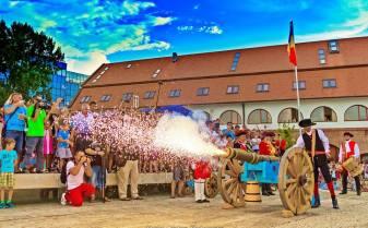 Se schimbă garda la Timișoara