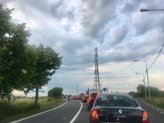 CJ Timiș își propune construirea unui drum județean care să facă legătura mai ușor între Aeroportul Timișoara și autostradă