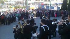 Marșul Învierii