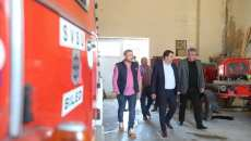O nouă stație de pompieri se va înființa în Timiș, la Biled