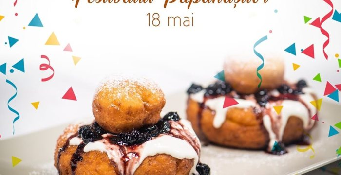 Festivalul Papanașilor, la Covaci