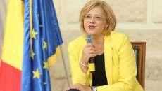 Corina Crețu, PRO România