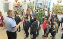 Ziua Porților Deschise la Poliția Locală Timișoara