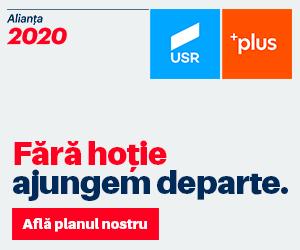 Alianta 2020 campanie europarlamentare 2019