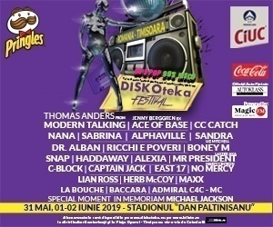 Festivalul Diskoteka Timișoara