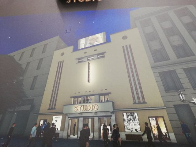 Cinema Studio Timișoara