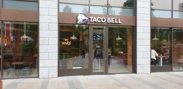 Taco Bell se va deschide la Timișoara