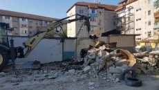 Acțiunea Buldozerul X în zona Kiriac