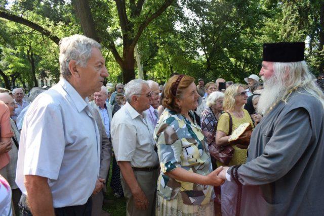 68 de ani de la deportarea în Bărăgan
