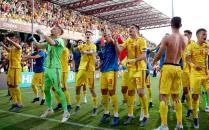 România în semifinalele Campionatului European U21