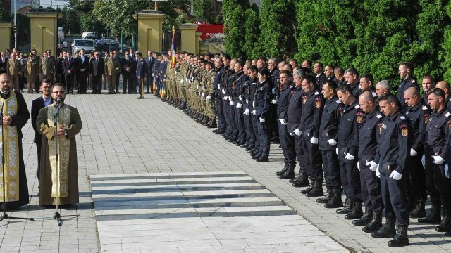 Ziua Eroilor la Timișoara