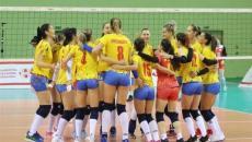 Romania volei