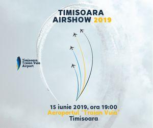 Aeroportul Traian Vuia Timisoara - 300px